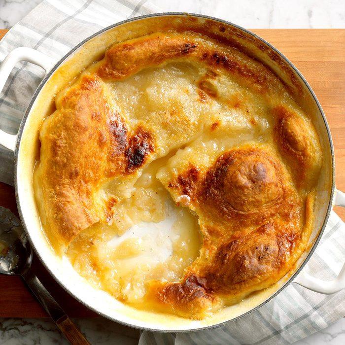 Grandma Pruit's Vinegar Pie