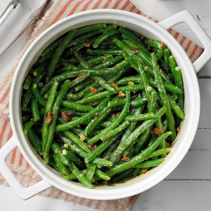 Green Beans With Creamy Pistachio Sauce Exps Cimz19 143567 E09 06 11b 5