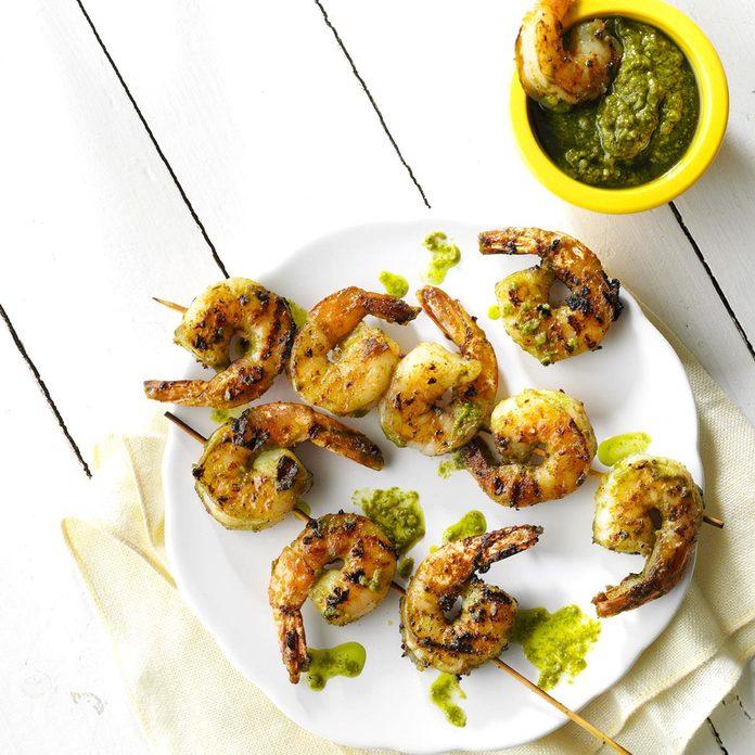 Grilled Pistachio Lemon Pesto Shrimp Exps166971 Cw2852794d03 08 8bc Rms 2