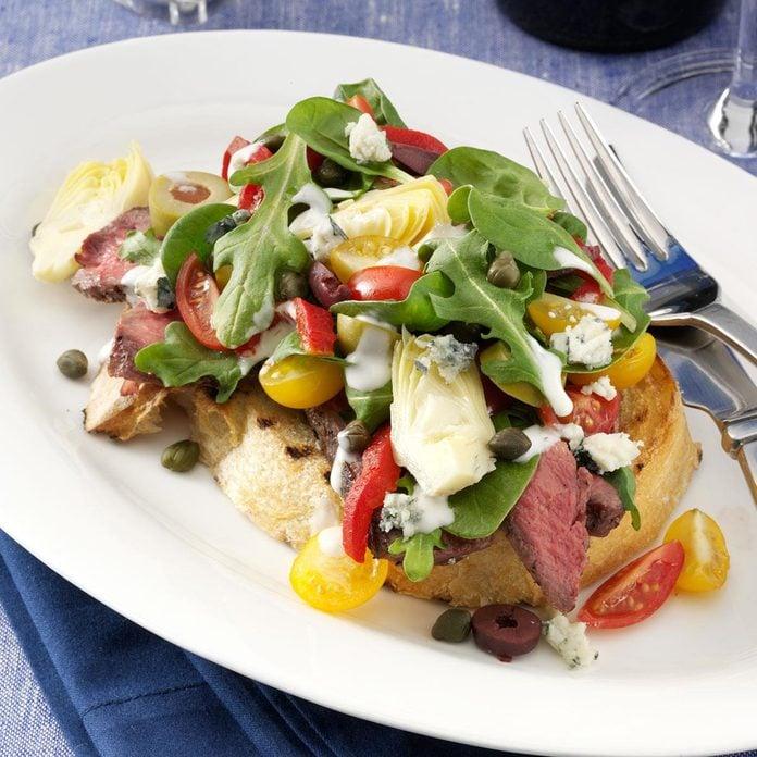 Grilled Steak Bruschetta Salad Exps44342 That2453289a01 25 5b Rms 4