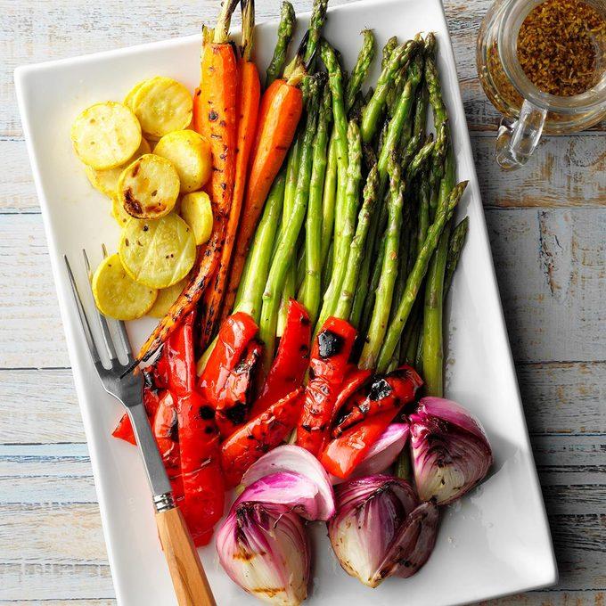 Grilled Vegetable Platter Exps Diyd19 42990 E07 24 7b 9
