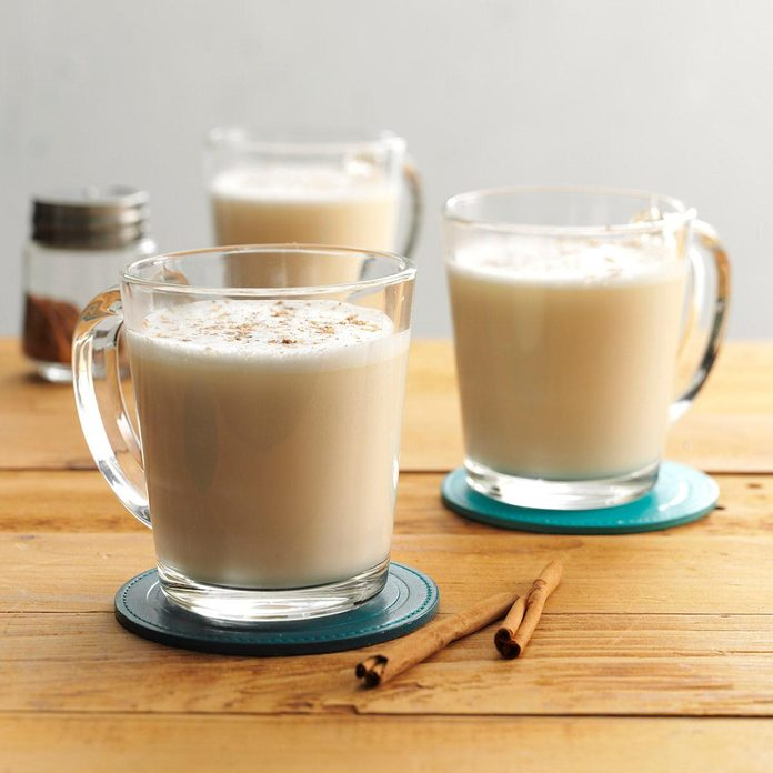 January 17: National Hot Buttered Rum Day