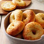 Our Best Homemade Bagel Recipes