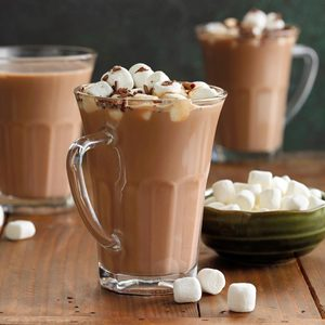 Hot Cocoa for a Crowd