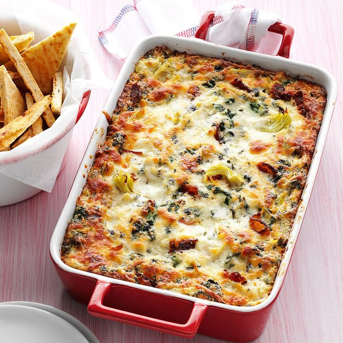 Hot Collards And Artichoke Dip Exps147836 Th237979802 29 2bc Rms 2