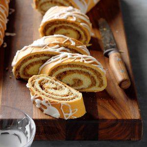 Hungarian Nut Rolls