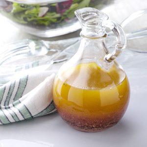 Italian Herb Salad Dressing