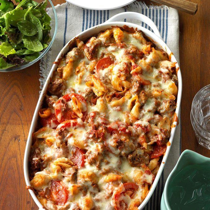 Italian Pasta Bake Exps H13x917 49172 C06 23 2b 3