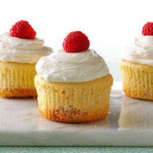 Key Lime Pie Cupcakes VSA1