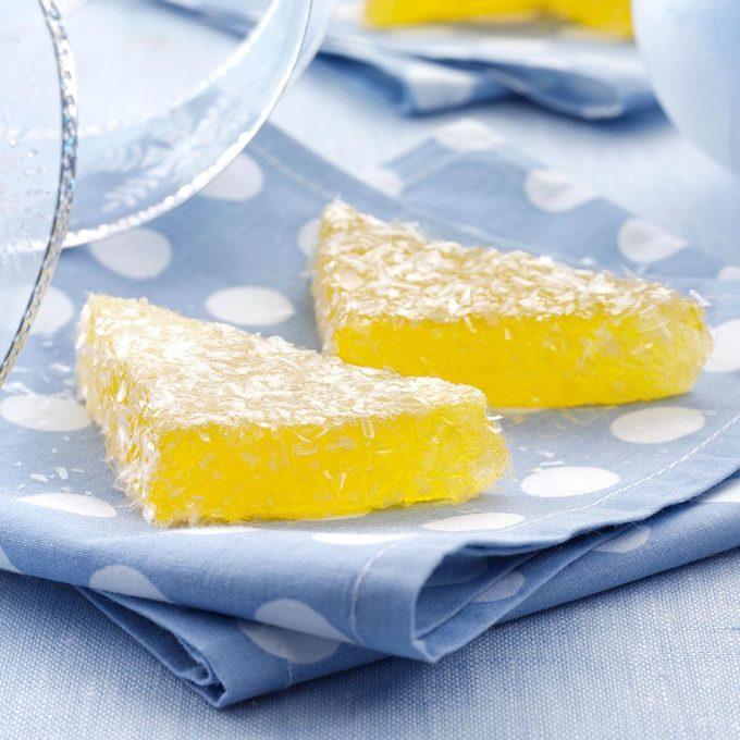 Dumbledore's Sherbet Lemon