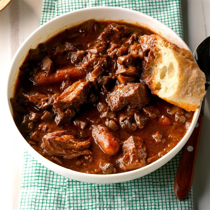 Mainly Mushroom Beef Carbonnade Exps Thca18 67010 D10 26 5b 2