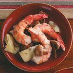 Make-Ahead Marinated Shrimp