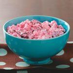 Makeover Creamy Cranberry Salad