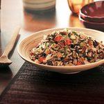 Makeover Fruited Wild Rice Pilaf