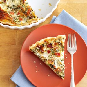 Makeover Real-Man Quiche