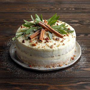 Mama's Spice Cake