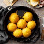 Maple-Pumpkin Dinner Rolls