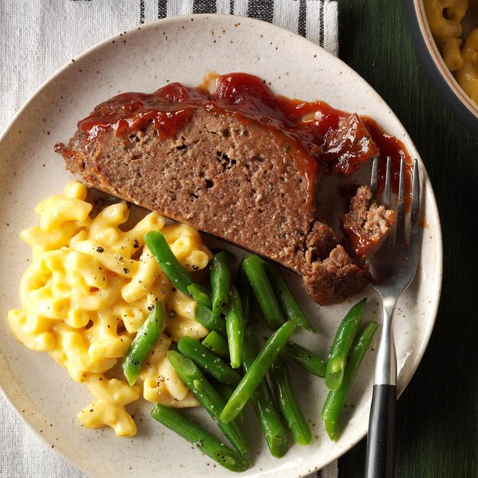 Inspired by: Cheesecake Factory Famous Factory Meatloaf