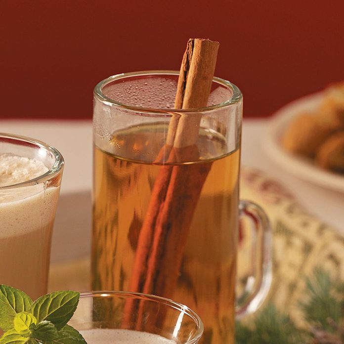 Merry Mulled Cider