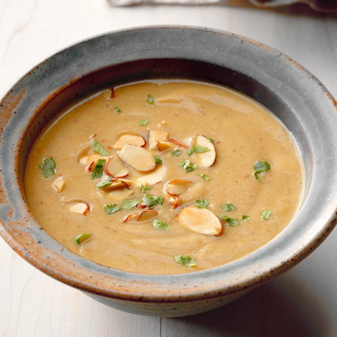 Moroccan Cauliflower And Almond Soup Exps Thd17 204728 B08 16 2b 5