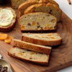 Moroccan Spiced Fruit & Nut Bread