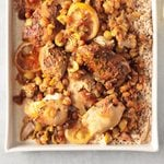 North African Chicken and Rice