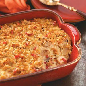 Overnight Chicken Casserole