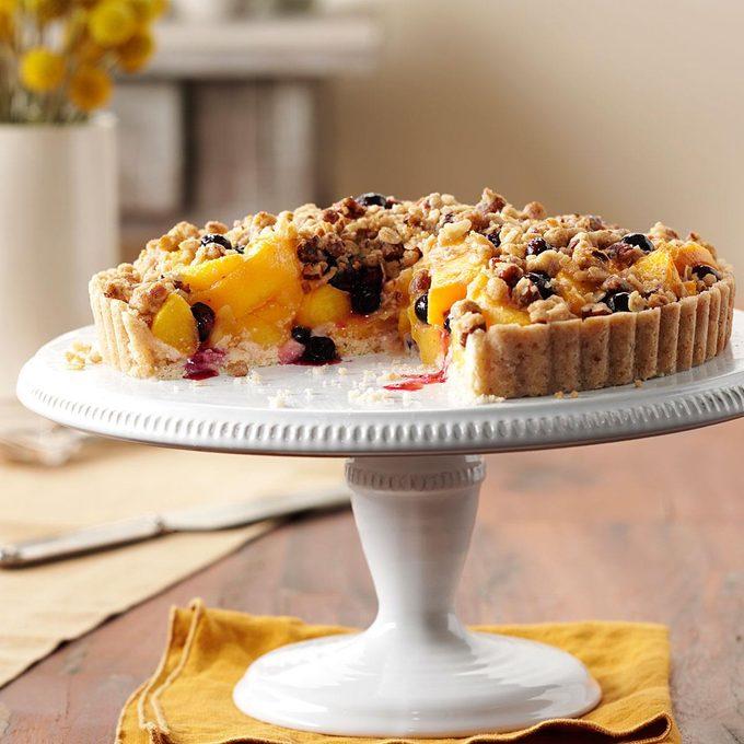 Peach Blueberry Crumble Tart Exps161696 Th2379801a07 25 5b Rms 8