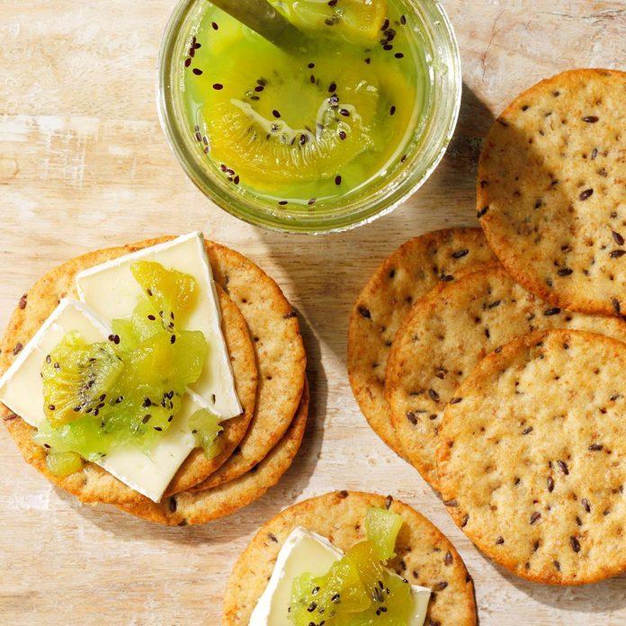 Pineapple Kiwi Jam