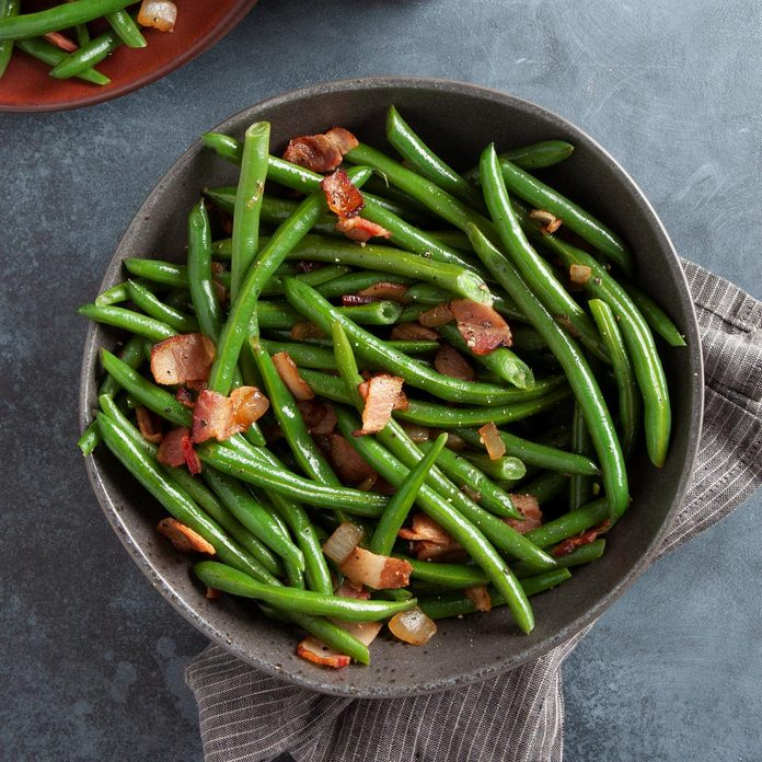 Quick Green Beans With Bacon Exps Ft20 22818 F 0903 1 1