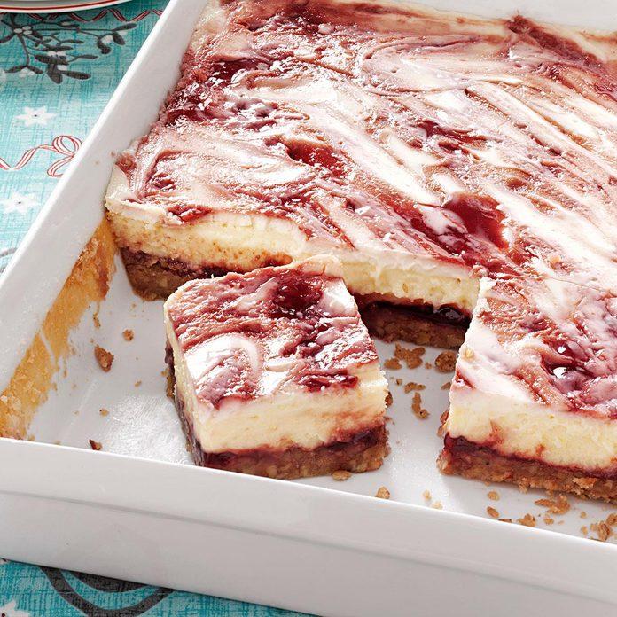 Raspberry Cheesecake Bars Exps118521 Thca2449046c09 12 1bc Rms 3