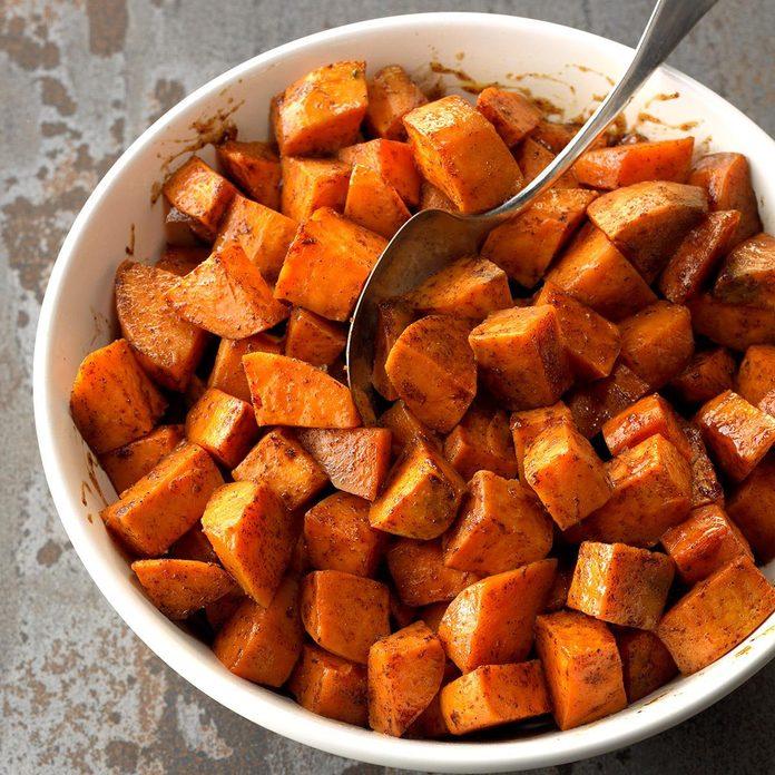 Roasted Honey Sweet Potatoes Exps Thca18 52350 C01 11  4b 8