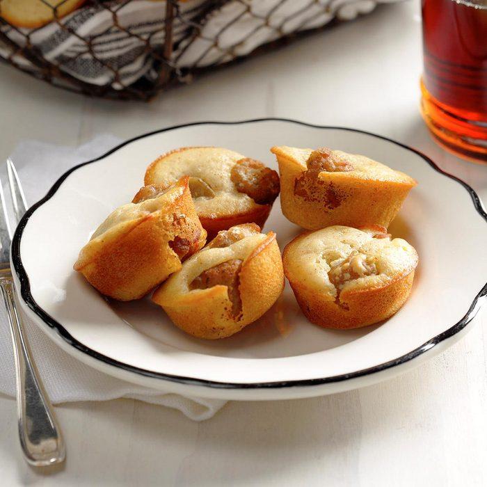 Sausage Pancake Muffins Exps Thlf17 212169 B08 04 1b 3