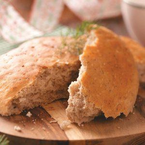 Savory Bread