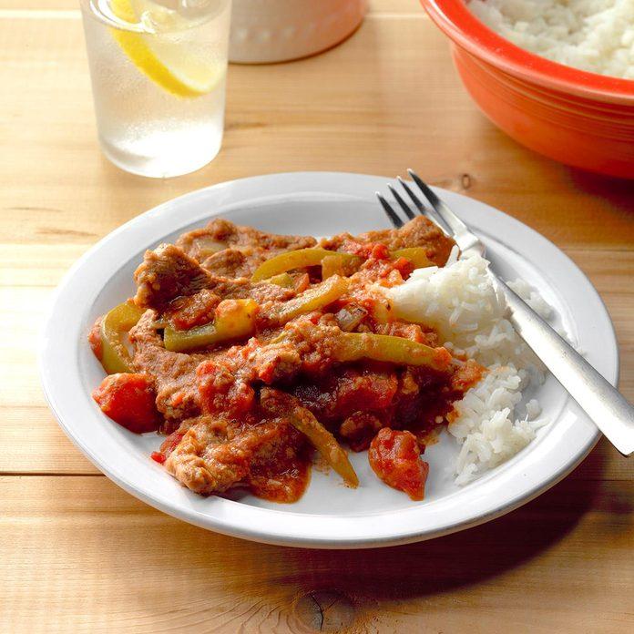 Savory Pepper Steak Exps Thfm18 41660 B09 15 4b 5