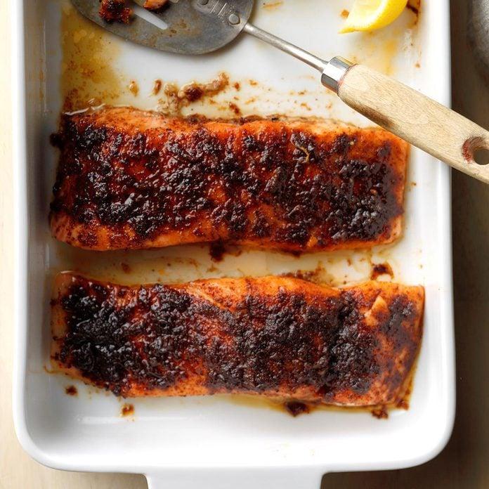 Sensational Spiced Salmon Exps Sddj19 28566 B07 17 3b 2