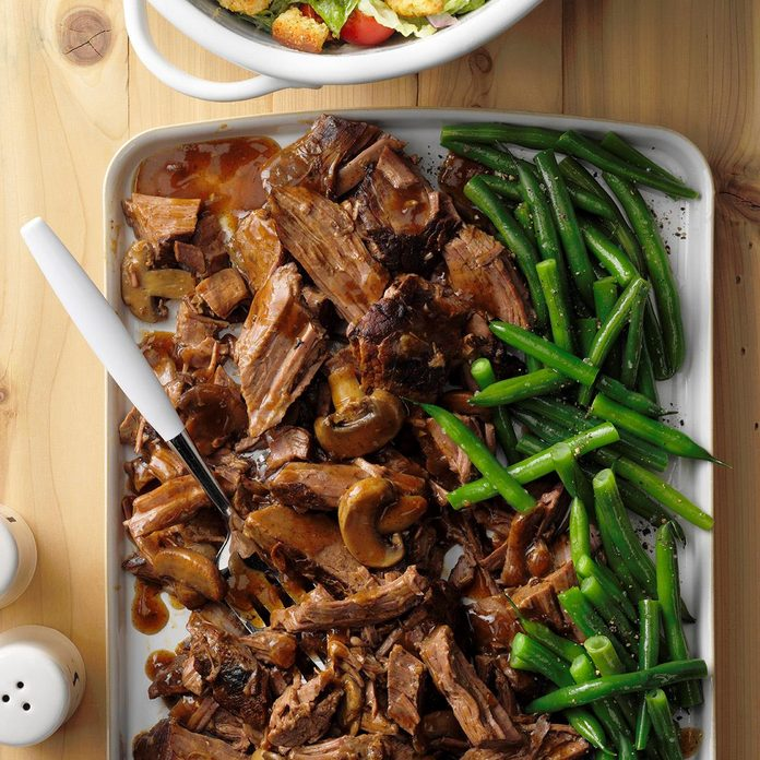 Slow Cooked Coffee Beef Roast Exps Scsbz21 19859 E01 20 5b