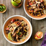 56 Recipes That Start with a Can of Black Beans