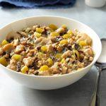 Slow-Cooked Wild Rice