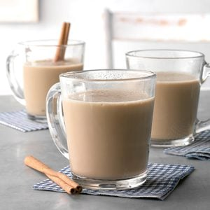 Slow-Cooker Chai Tea