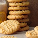 Soft Tried 'n' True Peanut Butter Cookies