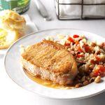 Southern Pork & Rice