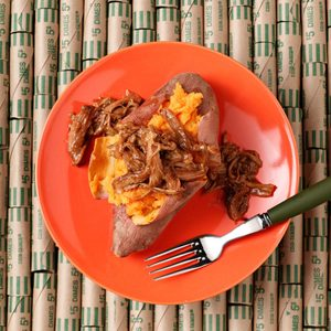 Southern Pulled Pork
