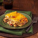 Southwest Enchilada Bake