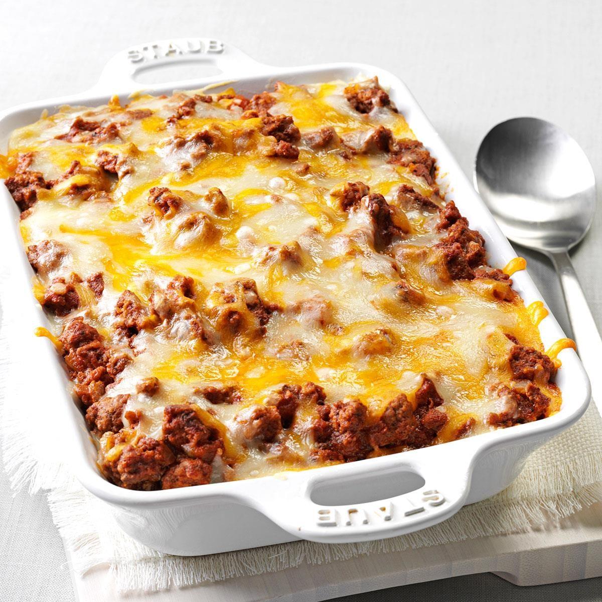 Spaghetti Pie Casserole Exps161692 Th2379807a10 31 9bc Rms 13