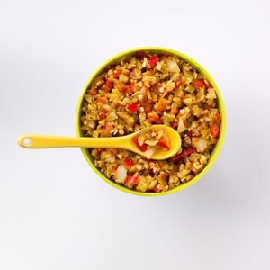 Spicy Olive Relish
