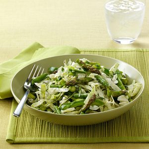 Spicy Pepper Slaw