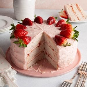 80 Strawberry Dessert Recipes to Swoon Over