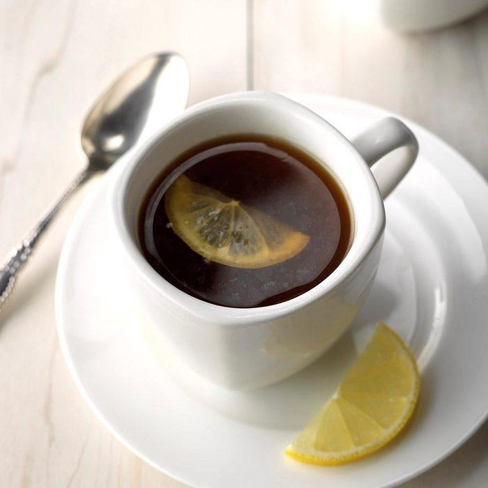 Sunburst Spiced Tea