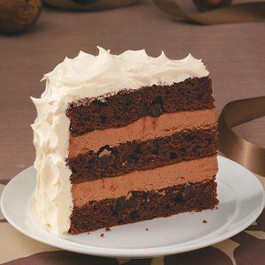 Susan's Favorite Mocha Cake